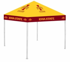 Iowa State Cyclones Rivalry Tailgate Canopy Tent