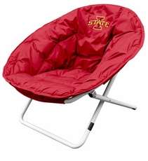 Iowa State Cyclones Sphere Chair