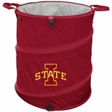 NCAA Trash Cans / Coolers