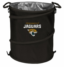Jacksonville Jaguars Collapsible 3-in-1