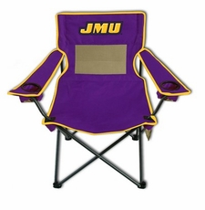 James Madison Dukes Monster Mesh Chair