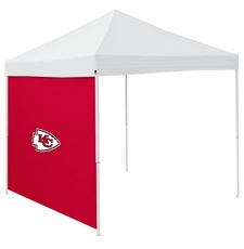 Kansas City Chiefs  - 9x9 Side Panel