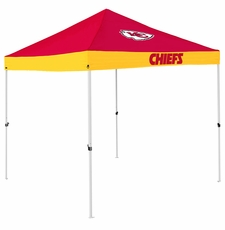 Kansas City Chiefs  - Economy Tent