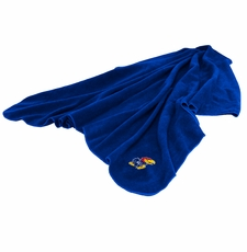 Kansas Huddle Throw