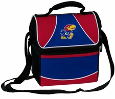 Kansas Jayhawks Lunch Pail