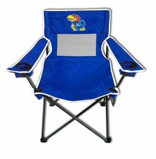 Kansas Jayhawks Monster Mesh Chair