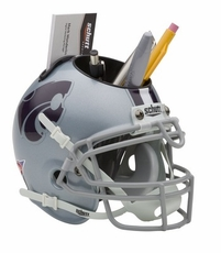 Kansas State Wildcats Helmet Desk Caddy