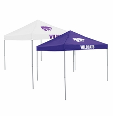 Kansas State Wildcats Home / Away Reversible Logo Tailgate Tent