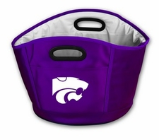 Kansas State Wildcats Party Bucket