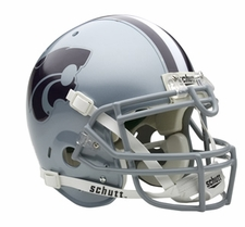 Kansas State Wildcats Schutt Authentic Full Size Helmet