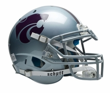 Kansas State Wildcats Schutt XP Authentic Helmet