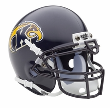Kent State Golden Flashes Schutt Authentic Mini Helmet