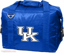 Kentucky Wildcats 12 Pack Small Cooler