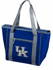 Kentucky Wildcats 30 Can Cooler Tote