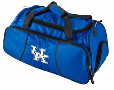 Kentucky Wildcats Athletic Duffel Bag