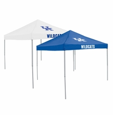 Kentucky Wildcats Home / Away Reversible Logo Tailgate Tent