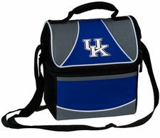 Kentucky Wildcats Lunch Pail