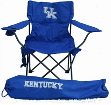 Kentucky Wildcats Rivalry Adult Chair