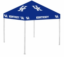 Kentucky Wildcats Rivalry Tailgate Canopy Tent