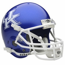 Kentucky Wildcats Schutt Full Size Replica Helmet