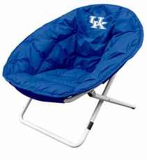 Kentucky Wildcats Sphere Chair