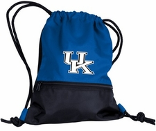Kentucky Wildcats String Pack / Backpack