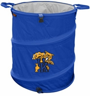 Kentucky Wildcats Tailgate Trash Can / Cooler / Laundry Hamper