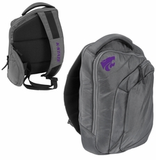 KS State Game Changer Sling Backpack