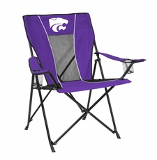 KS State Game Time Chair