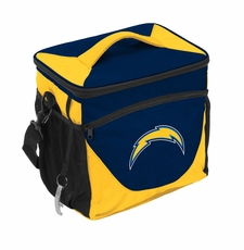 LA Chargers  - 24 Can Cooler