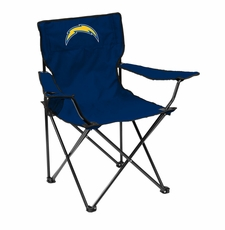 LA Chargers  - Quad Chair