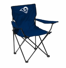 LA Rams  - Quad Chair
