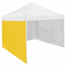 Lemon Tent Side Panel for Logo Canopy Tailgate Tents