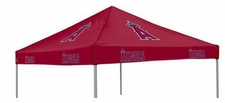 Los Angeles Angels Red Canopy Tailgate Tent
