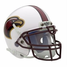 Louisiana Monroe Warhawks Schutt Authentic Mini Helmet