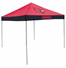 Louisville Cardinals Economy 2-Logo Logo Canopy Tailgate Tent