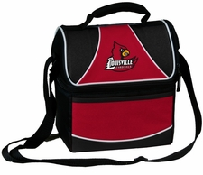 Louisville Cardinals Lunch Pail