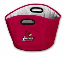 Louisville Cardinals Party Bucket
