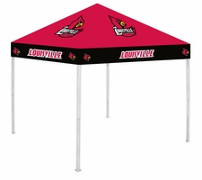 Louisville Cardinals Rivalry Tailgate Canopy Tent