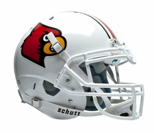 Louisville Cardinals Schutt XP Authentic Helmet