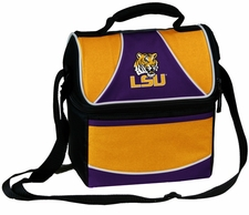 LSU Tigers Lunch Pail