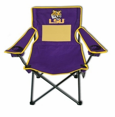 LSU Tigers Monster Mesh Chair