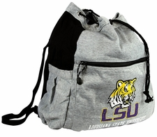 LSU Tigers Sport Pack Backpack