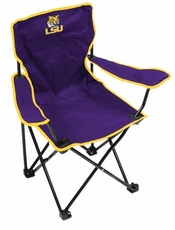 LSU Tigers Youth Chair