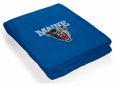 Maine Black Bears Classic Fleece Blanket