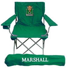 Marshall Thundering Herd Rivalry Adult Chair