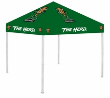 Marshall Thundering Herd Rivalry Tailgate Canopy Tent