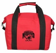 Maryland Terrapins Kolder 12 Pack Cooler Bag