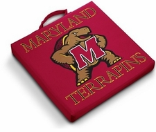 Maryland Terrapins Stadium Seat Cushion