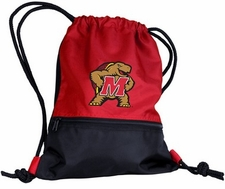 Maryland Terrapins String Pack / Backpack
